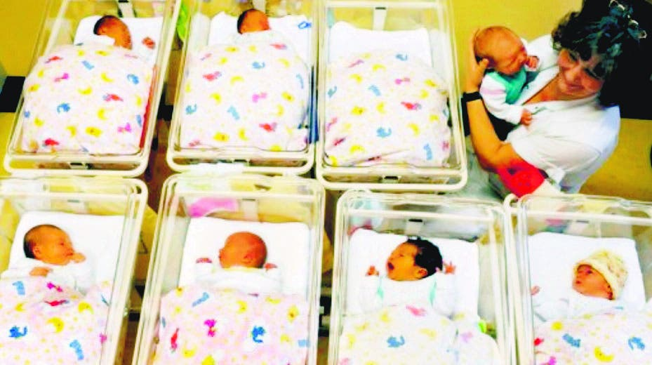 Policía Nacional recupera bebé raptada en San Cristóbal