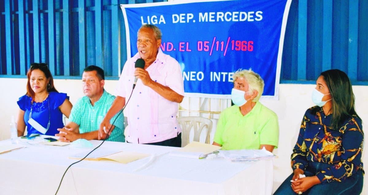 Liga Mercedes inaugurará su torneo interno 52