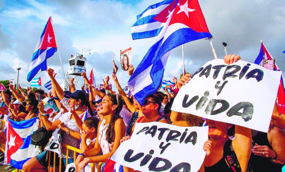 EE.UU. sanciona a tres responsables cubanos por la represión de las protestas Washington