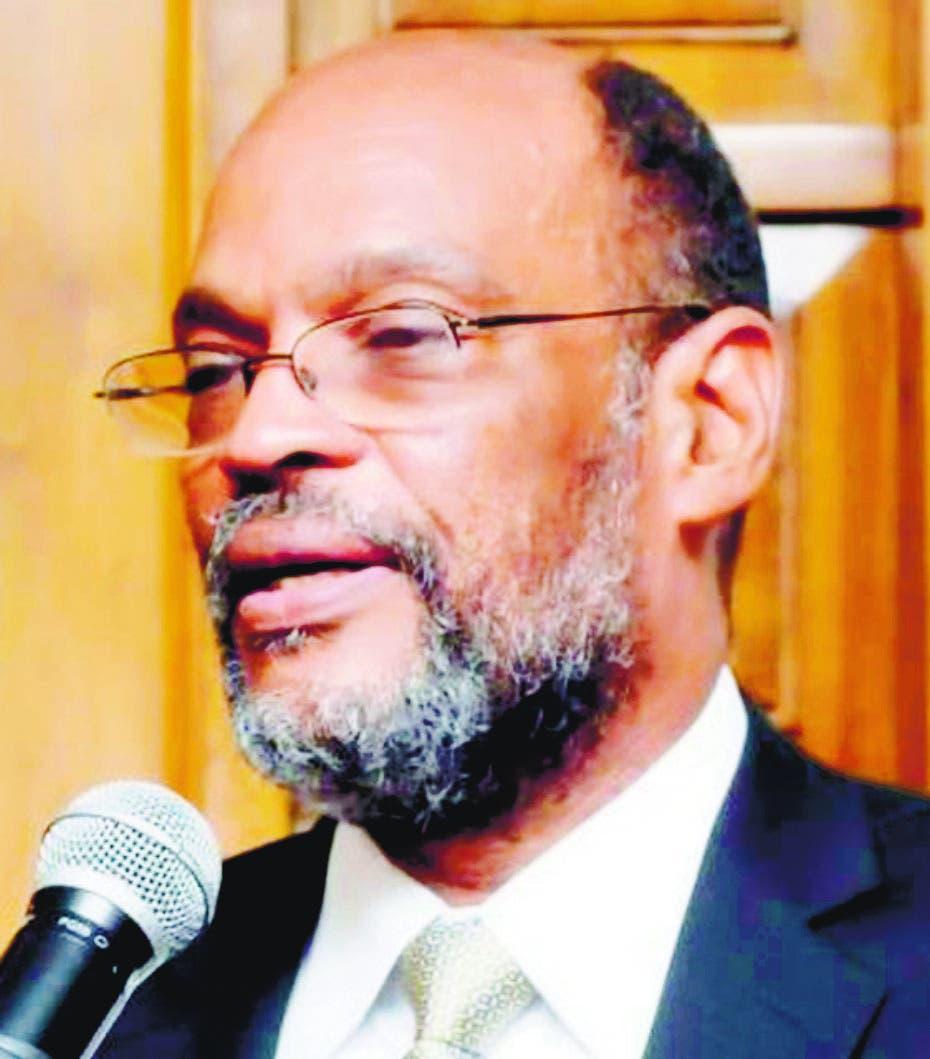Se espera Ariel Henry asuma como primer ministro Haití