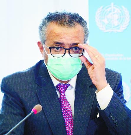 "OMS dice a China ""el mundo debe saber origen virus"""