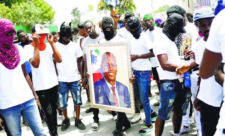 EEUU dice que no se impondrá una solución desde el exterior en Haití