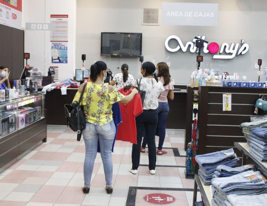 Mínimas ventas en tiendas por celebración Día de los Padres