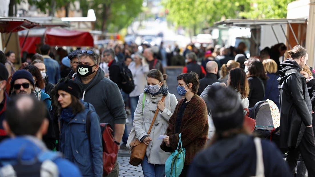 La OMS teme que se alcancen los 200 millones de contagios globales en agosto