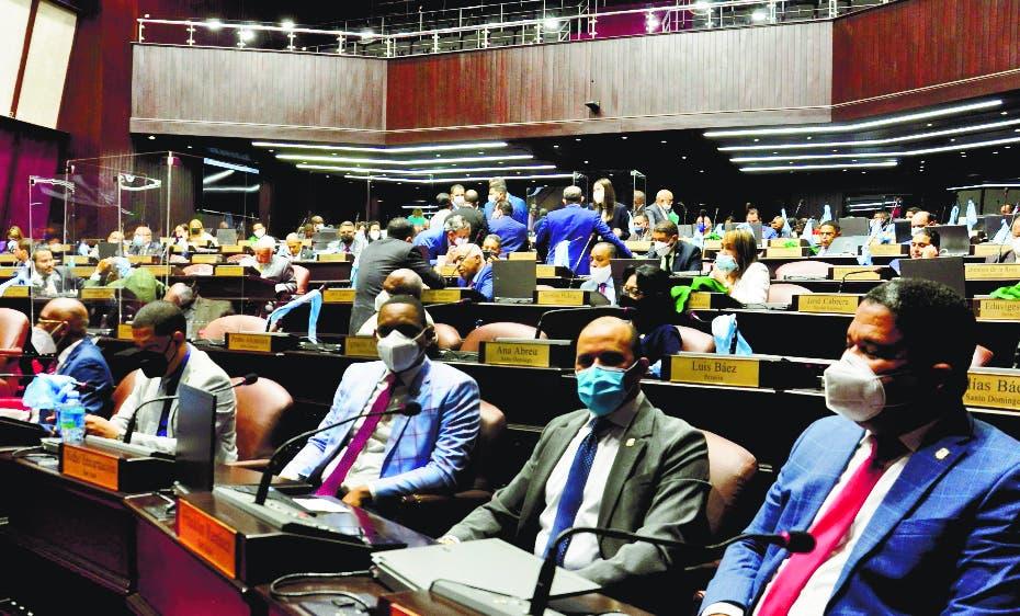 Diputados piden a ONU  ayudar a resolver crisis Haití tras magnicidio