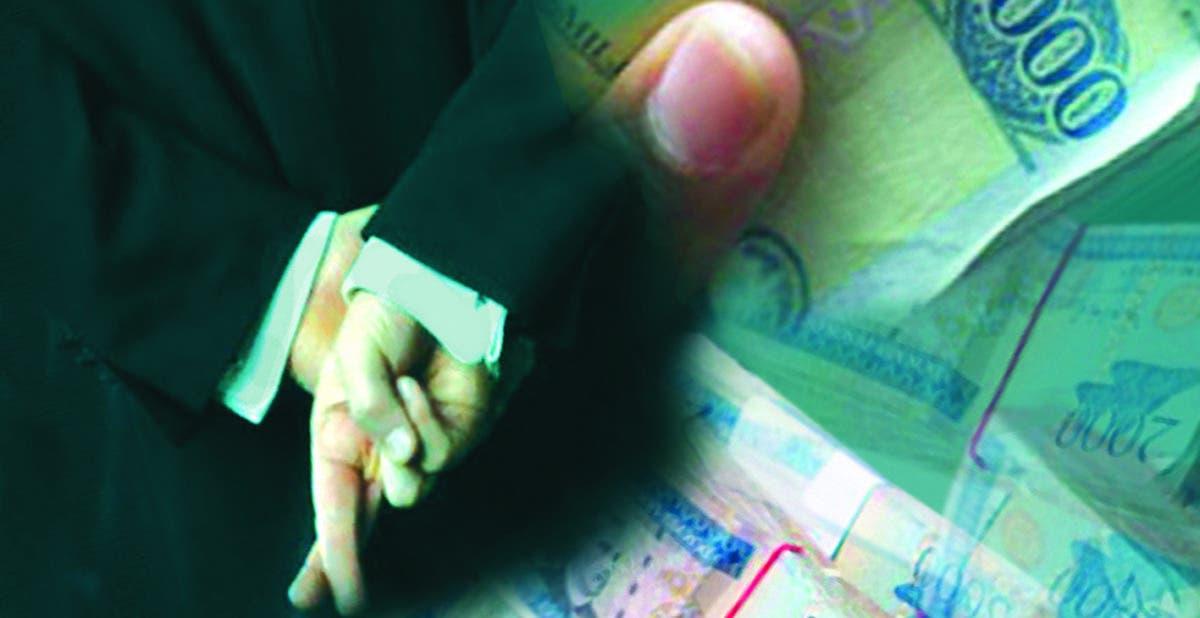 Dos cientistas analizan el accionar del corrupto