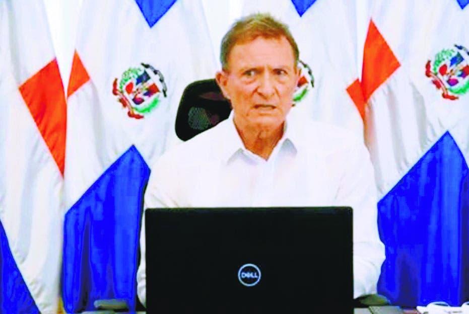 Gobierno dominicano preocupado por crisis Haití tras asesinato Moïse