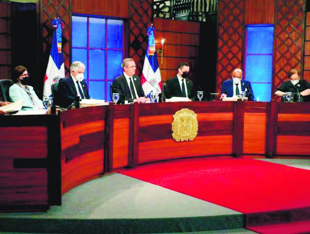CNM concluye evaluaciones aspirantes al Tribunal Electoral