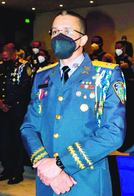 Policía Nacional  estrena  sistemas informáticos