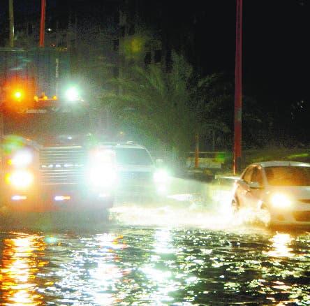 Ocurrirán  lluvias hacia  Noreste, Sureste y cordillera