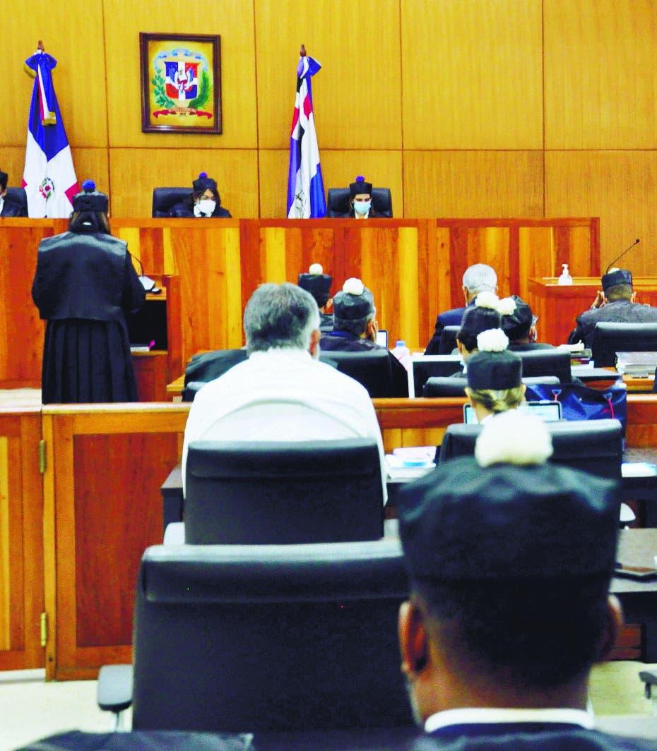 Ministerio Público compara  Angel Rondón con rey Midas