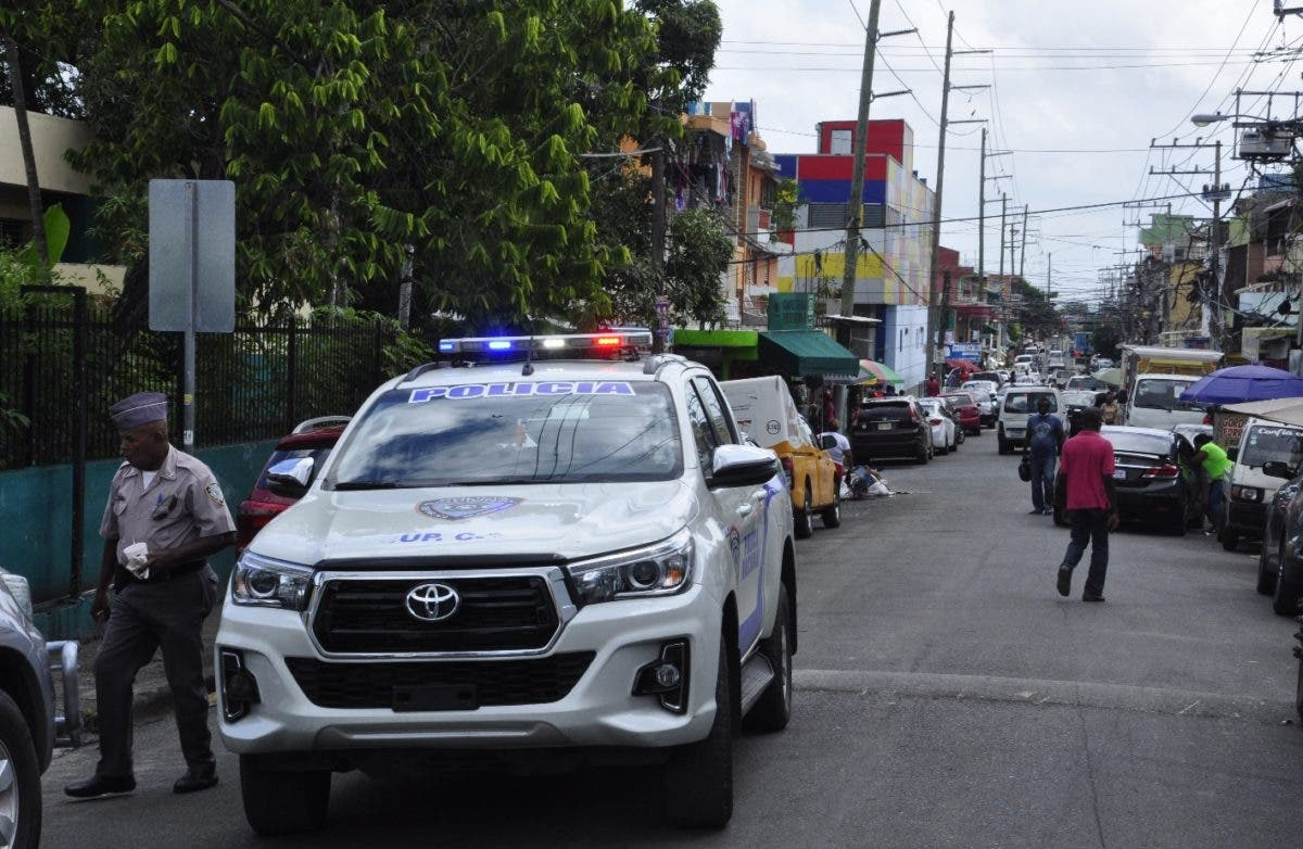 Residentes de Cristo Rey dicen delincuencia está controlada