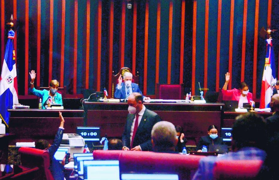 Senado conoce préstamo por US$70 millones para  reforzar educación técnico profesional