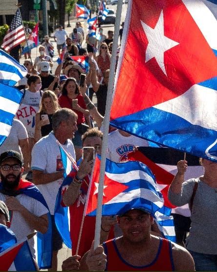 EEUU advierte flotilla iría aguas de Cuba podría violar la ley