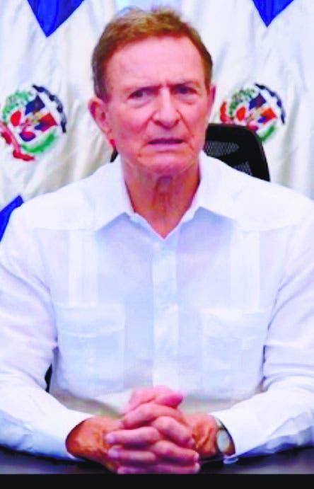 RD participa festejo Cumbre Iberoamericana