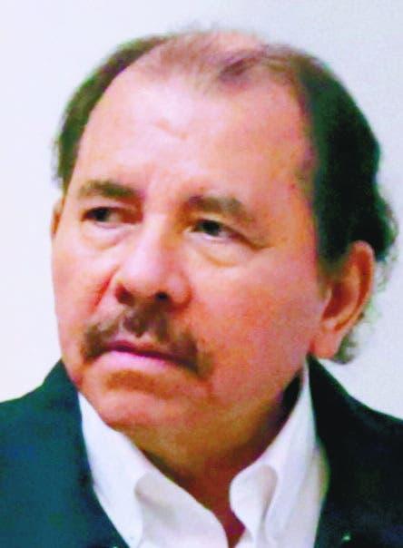 Grupo de 20 expresidentes piden acción contra Ortega