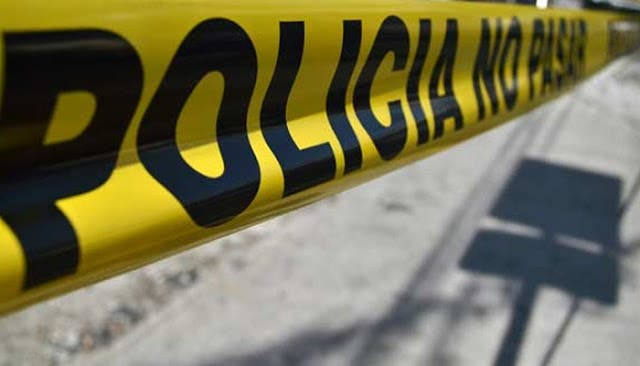 Matan hombre en La Romana para robarle motor