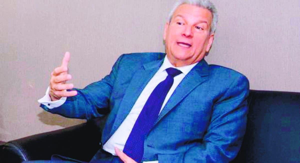 Macarrulla denuncia campaña  de difamación en su contra