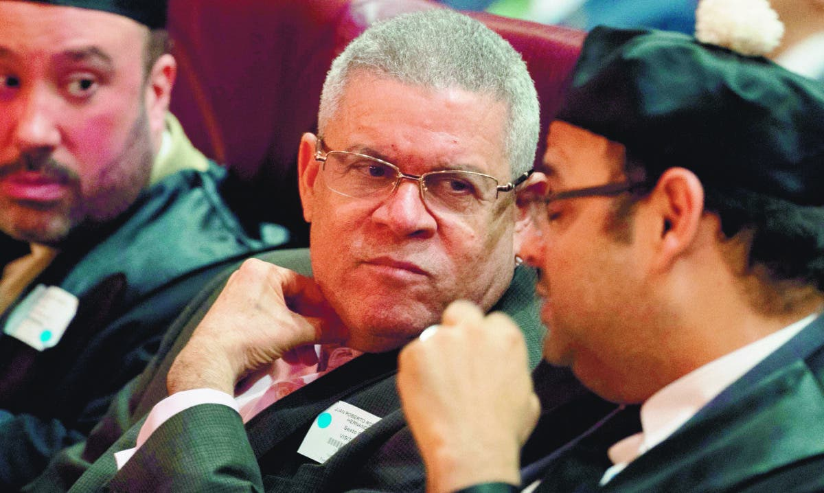 Ernesto Izquierdo testifica a favor de Roberto Rodríguez, acusado de soborno caso Odebrecht
