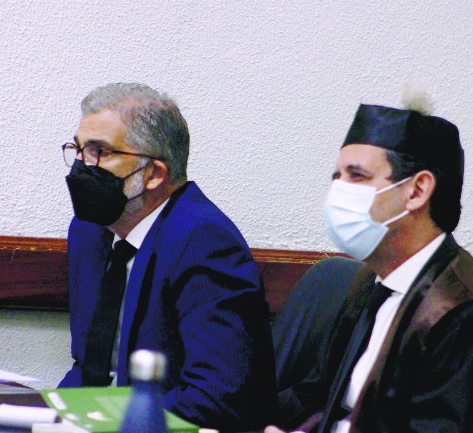 MP somete  fuerte careo testigos  justificaron patrimonio Pittaluga