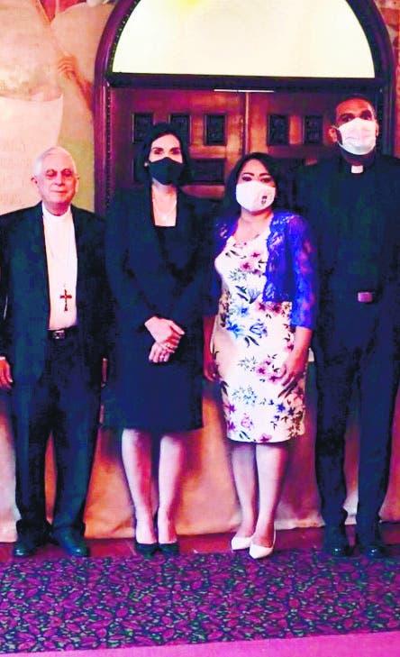 Designan comisión centenario Virgen de la Altagracia