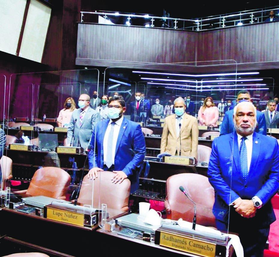 Diputados aprueban  US$200 MM de préstamo al  Gobierno