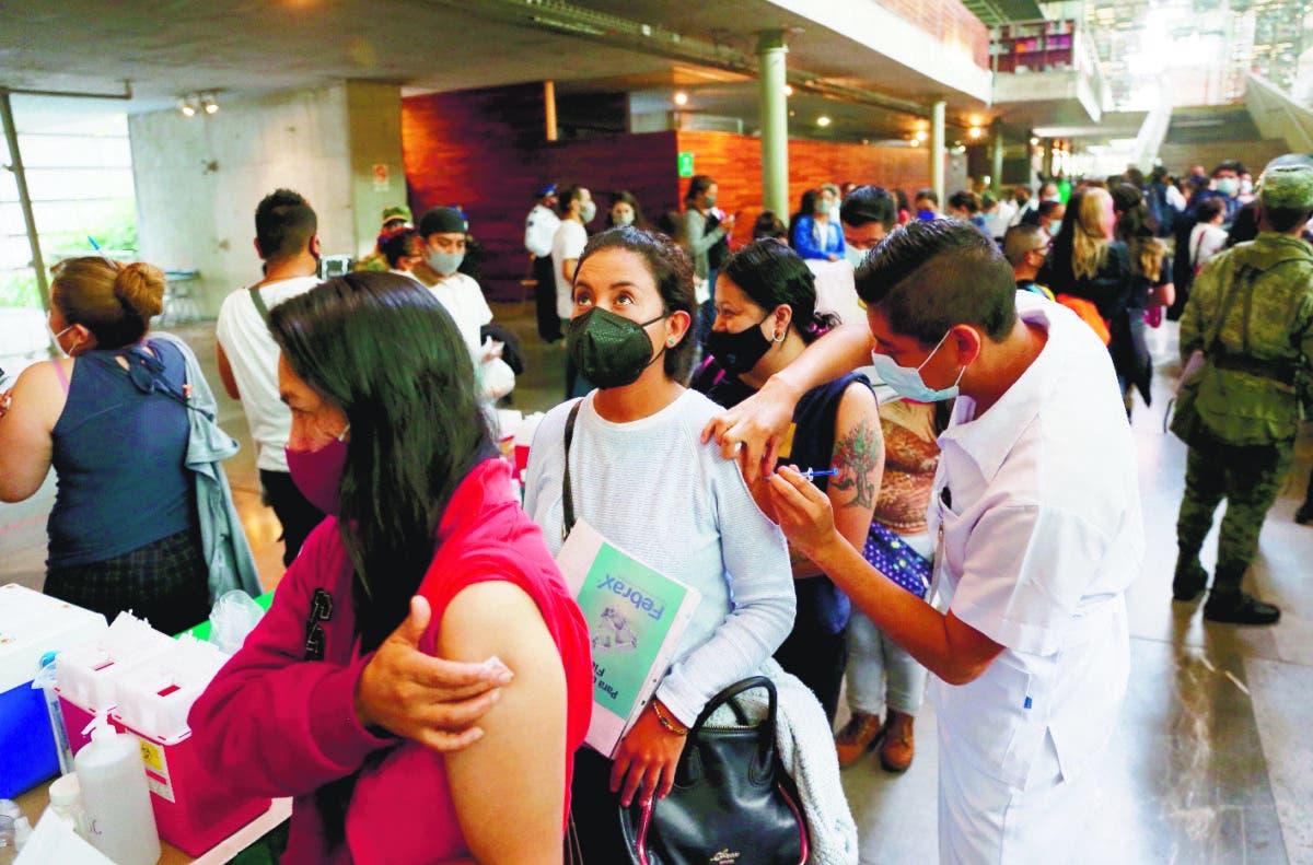 La OMS recomienda un nuevo tratamiento casos graves covid