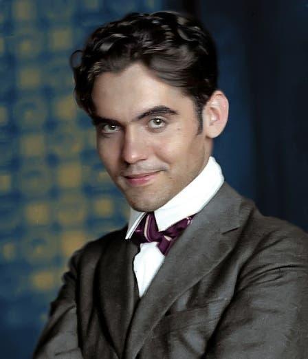 Federico García Lorca en Cuba y Santo Domingo