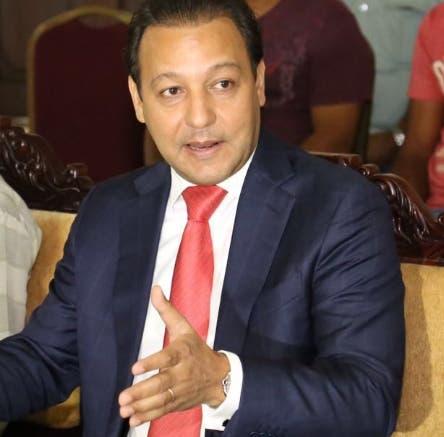 Abel Martínez pide reformar Ley de Partidos para evitar narcos y tránsfugas
