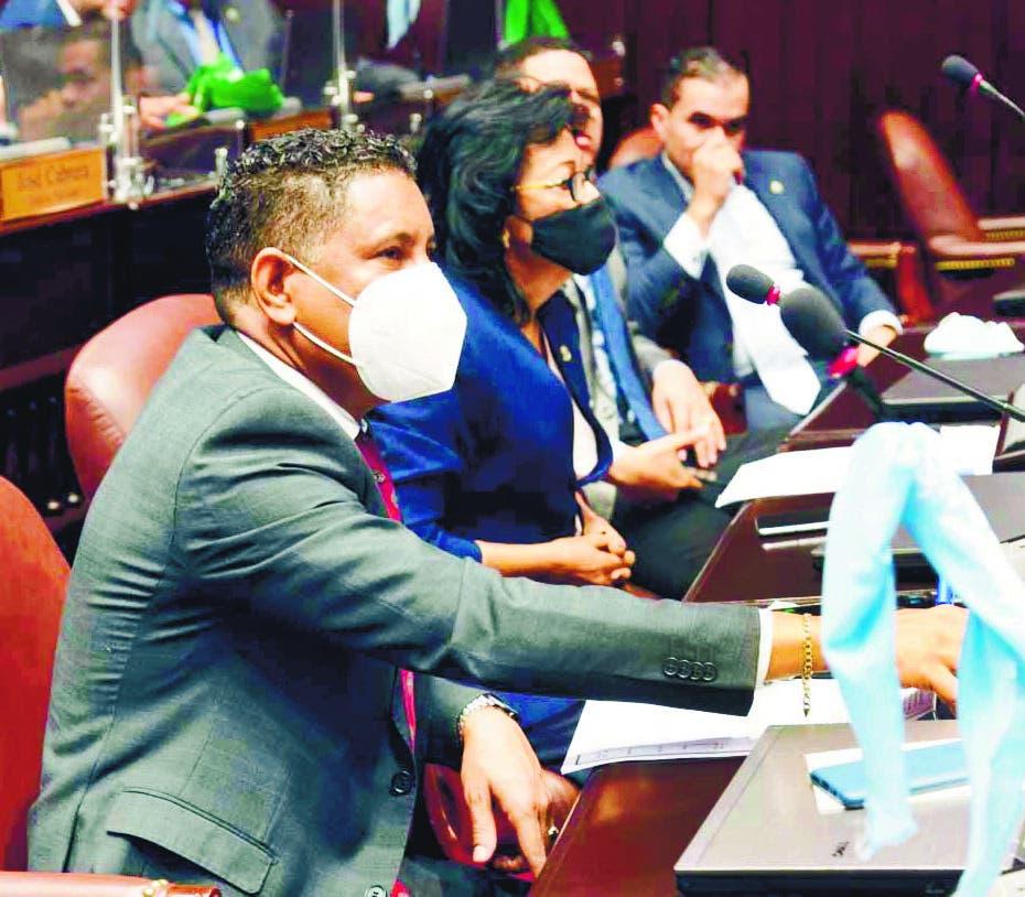 CD aprueba en primera lectura la modificación del Presupuesto General del Estado del 2021