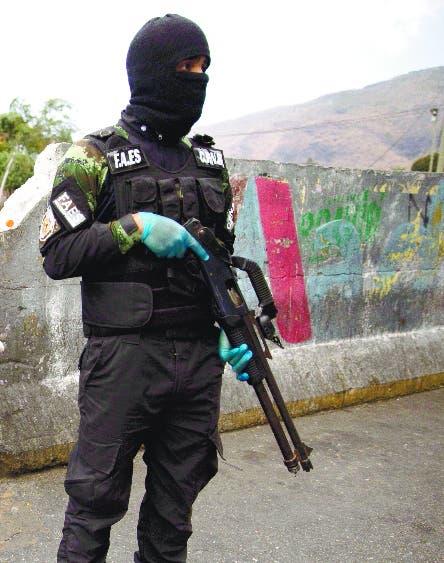 ONU acusa fuerzas de Venezuela de torturas