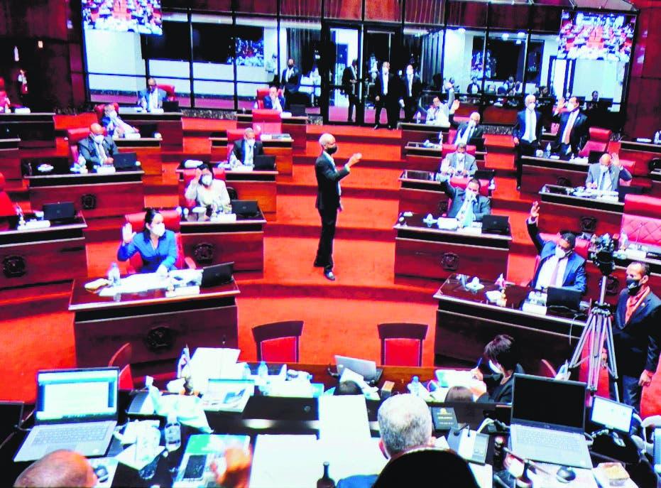 Senado convierte en ley proyecto crea Ministerio de la Vivienda