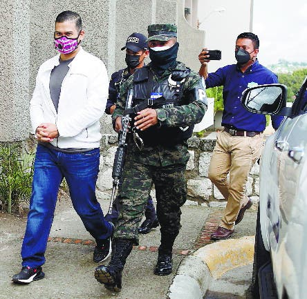 Honduras: condenan autor crimen Berta Cáceres