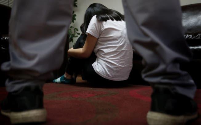 Apresan hombre por presunto abuso sexual a menor de trece años en Esperanza