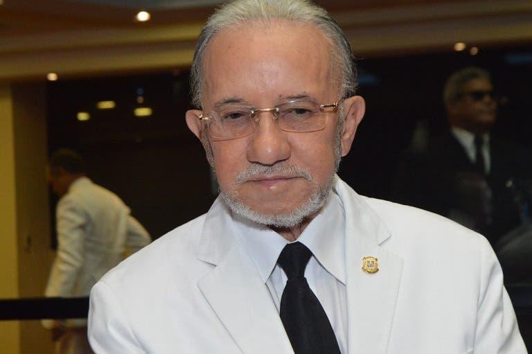 Amable Aristy Castro reacciona por tragedia en Higüey donde murieron seis personas