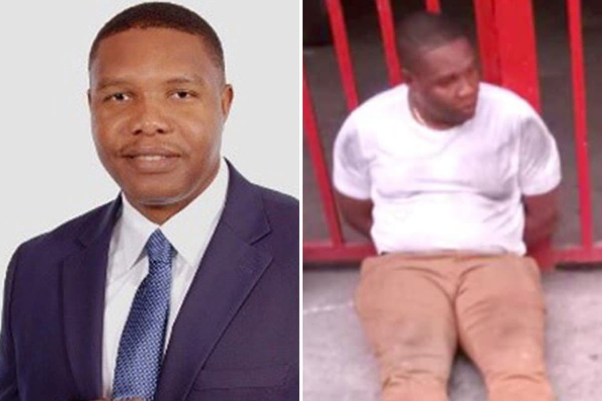 Sorpresa entre allegados a estadounidense detenido en Haití por asesinato