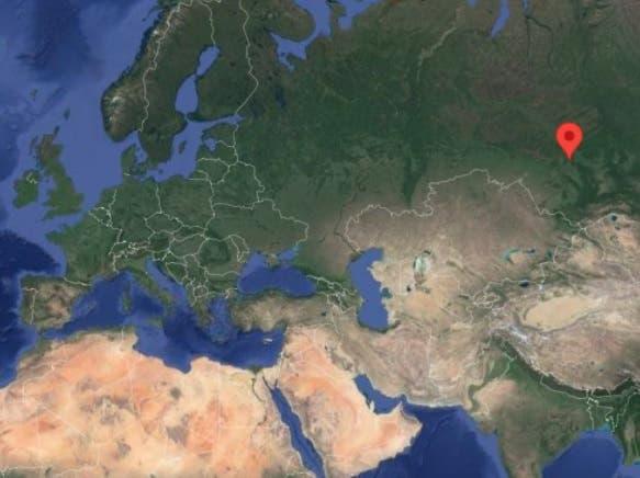 Hallan con vida a los pasajeros del avión desaparecido en Siberia