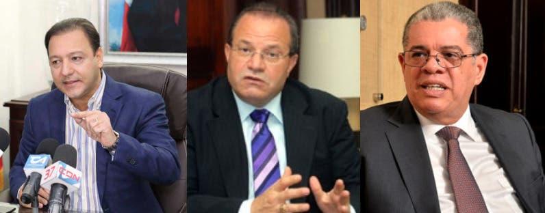 PLD dividido ante sentencia TSA que beneficia a la Fuerza del Pueblo