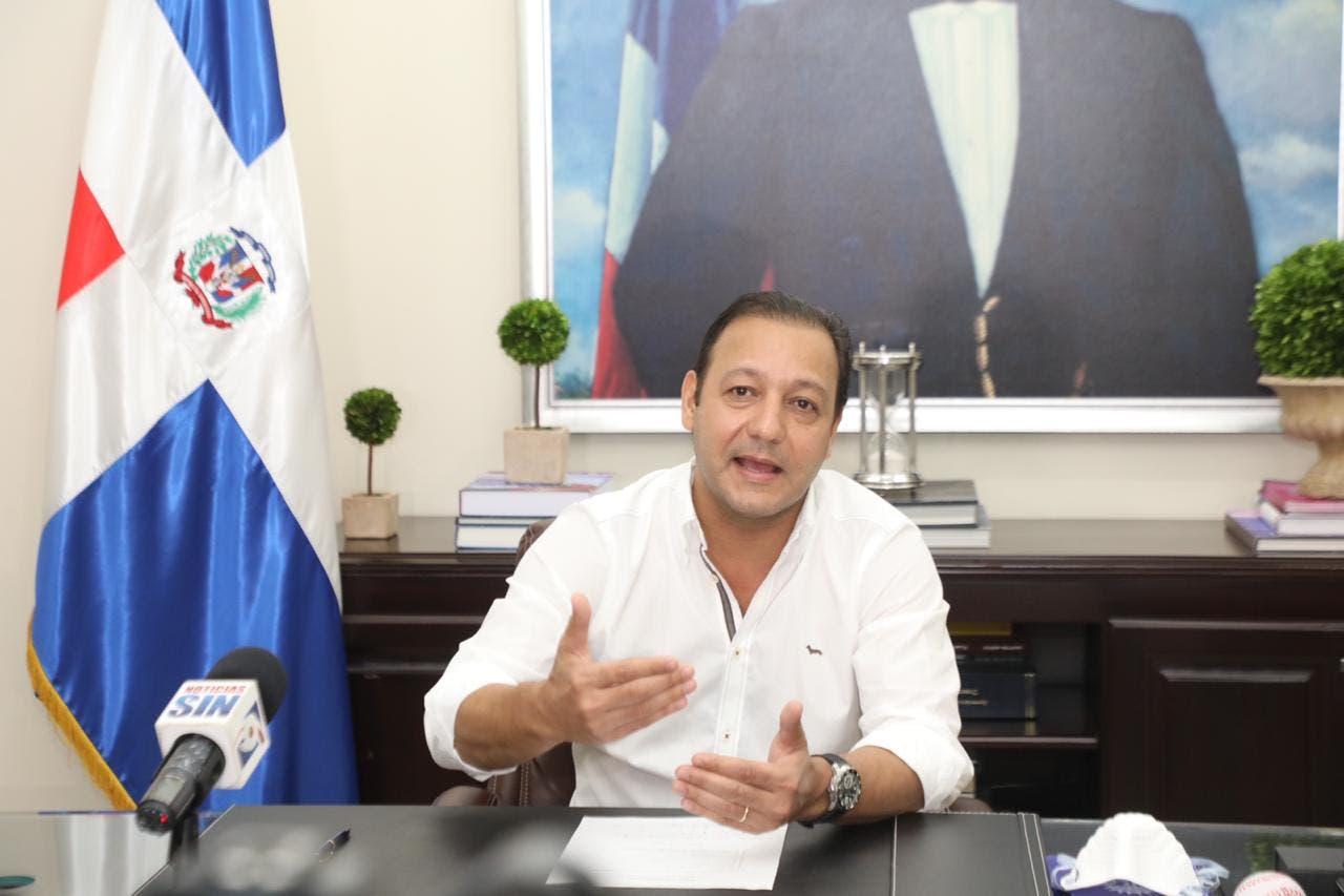 """Abel Martínez sobre lucha contra la corrupción: """"no debe ser contra un partido político"""""""