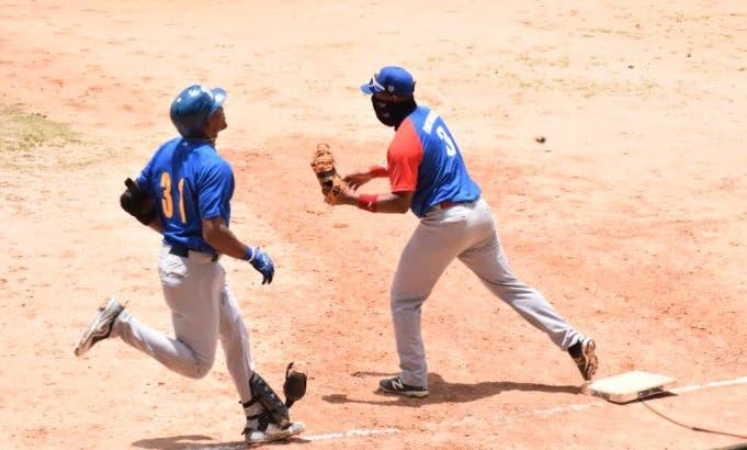 La O&M logra su pase a final torneo béisbol A