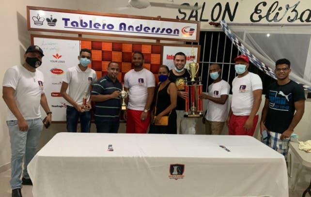 Asociación de Ajedrez realiza torneo en Los Guaricanos