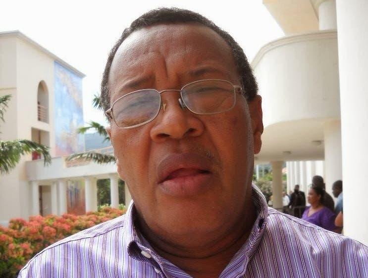 Muere de covid Domingo de los Santos, alcalde de Vicente Noble