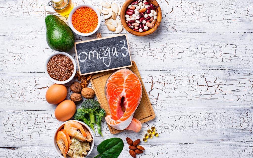 Un nivel alto del ácido omega-3 incrementa casi 5 años la esperanza de vida