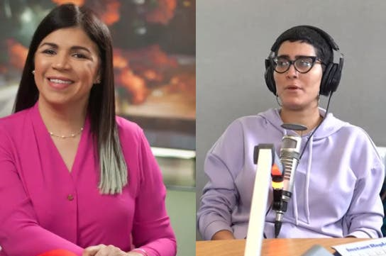 Difusión nota audio de Ana Simó «dispara» comentarios críticos en redes; advierte actuará
