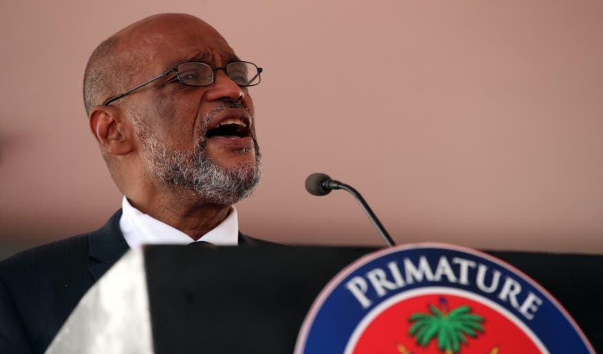 "Nuevo primer ministro de Haití pide castigo ""ejemplar"" para asesinos de Jovenel Moise"