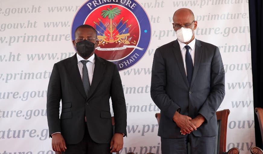 """Ariel Henry promete un diálogo """"sincero"""" con la oposición haitiana"""