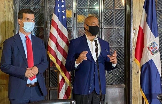 Certifican a Eric Adams como candidato oficial demócrata alcaldía NYC; visita Alto Manhattan