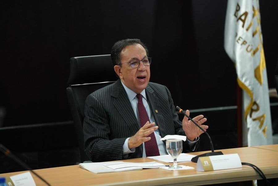 Economía dominicana registró en junio una notable expansión interanual de 12.7%