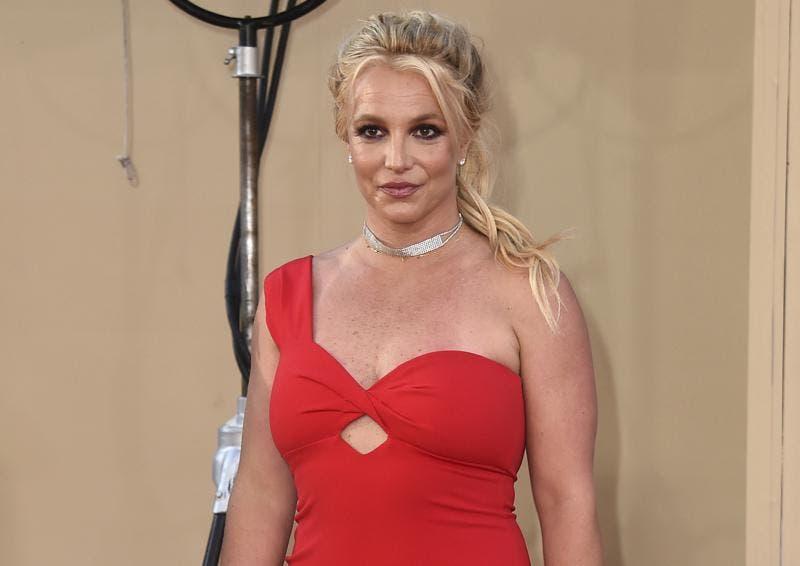 Audiencia de Britney Spears  para lidiar con secuelas de su discurso