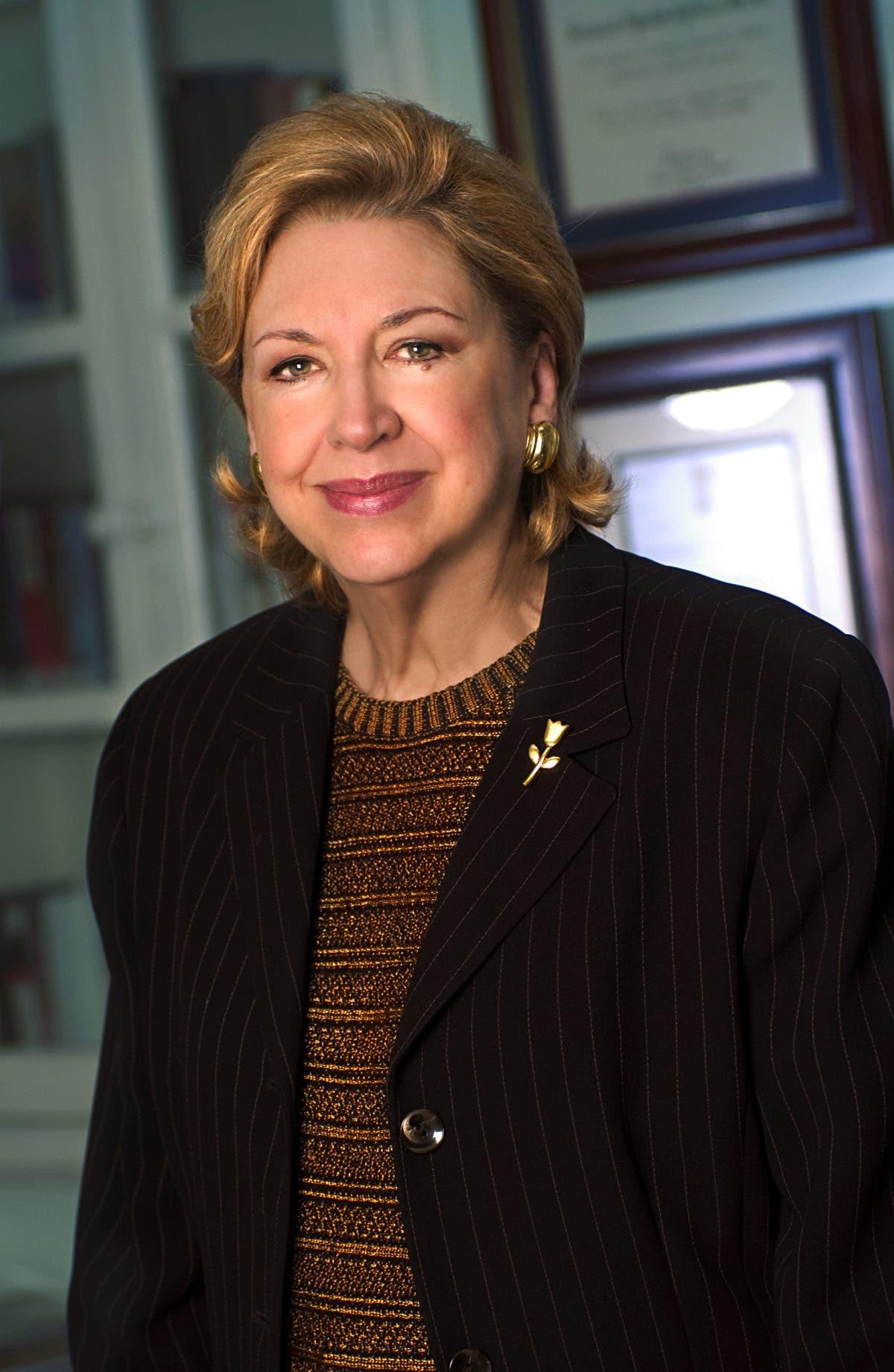 Murió Margarita Copello de Rodríguez, presidenta de la Fundación Sinfonía